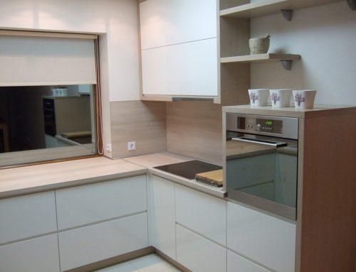 Кухня #6